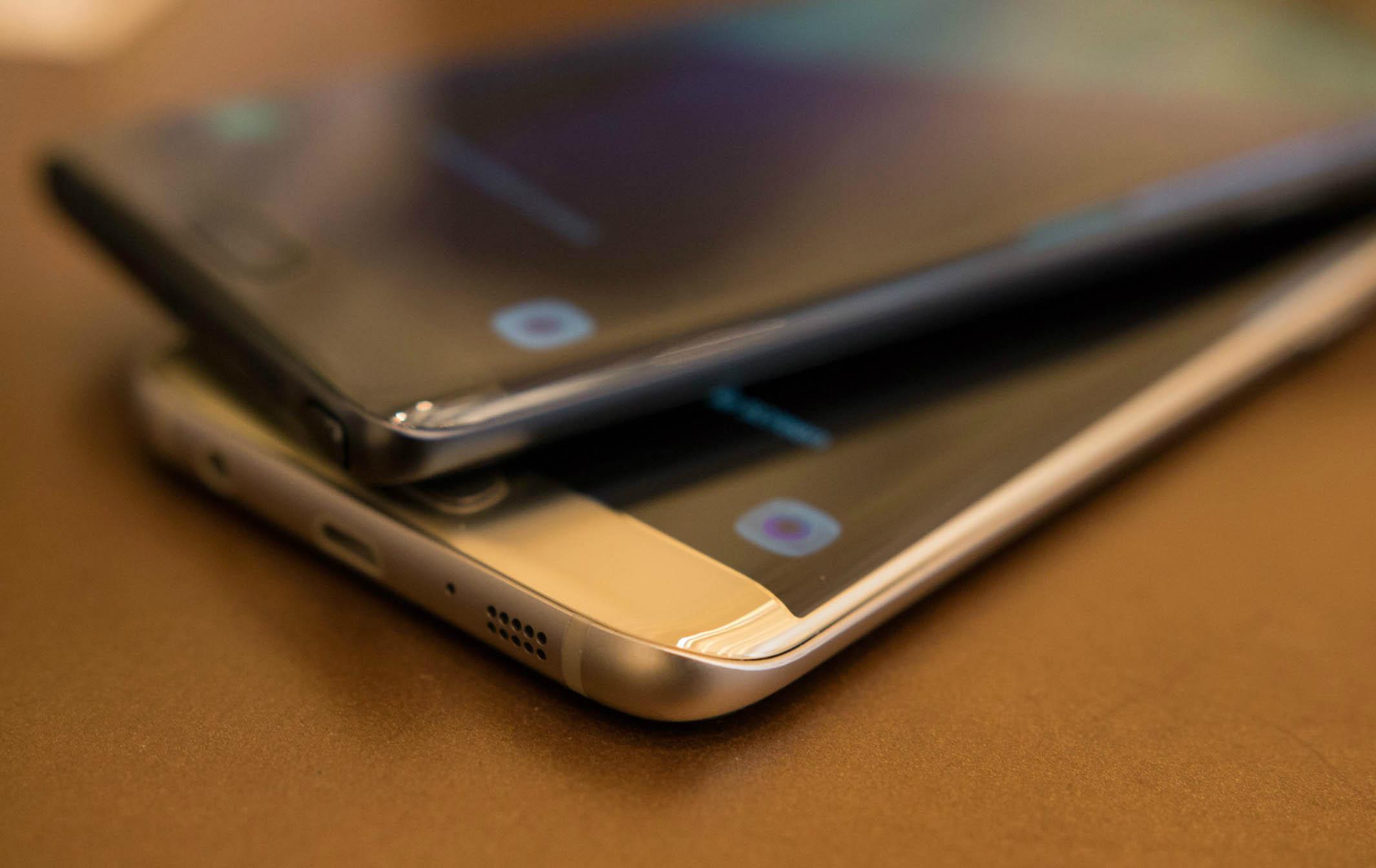 Galaxy S8 buscará reconquistar a los ex-usuarios del Galaxy Note 7
