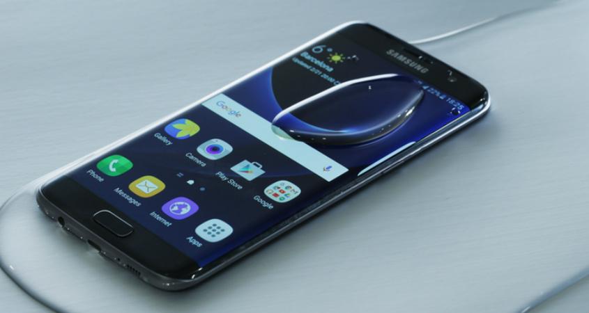 Samsung buscar integrar grandes mejoras para el Galaxy S8
