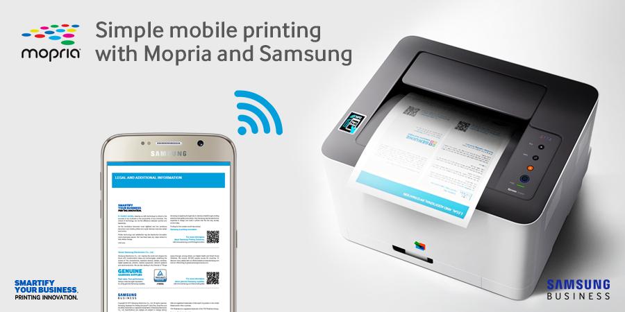 Mophia y Samsung tienen una alianza para ofrecer una plataforma universal