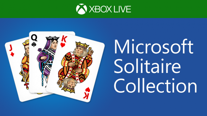 Solitaire_Xbox