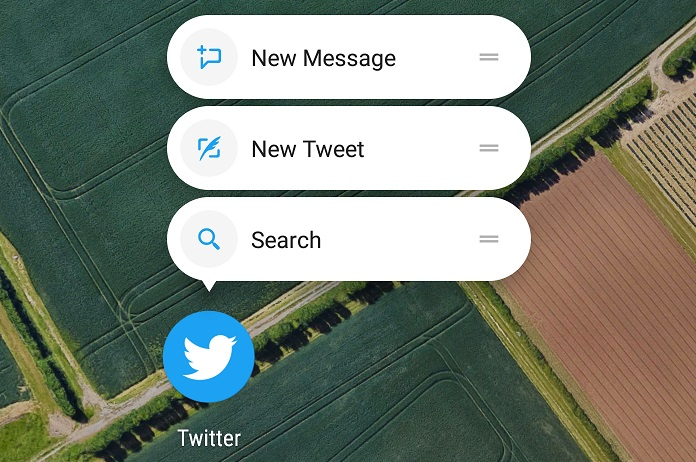 Twitter-shortcuts