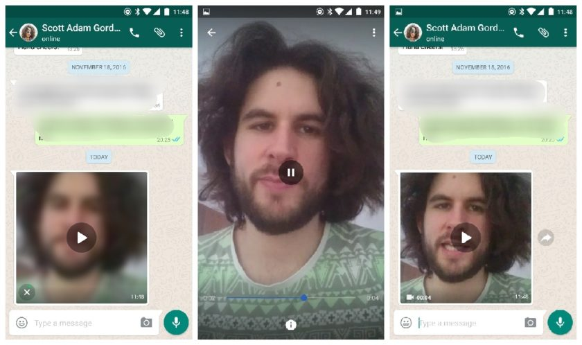 WhatsApp-streaming-video-beta-auto-download