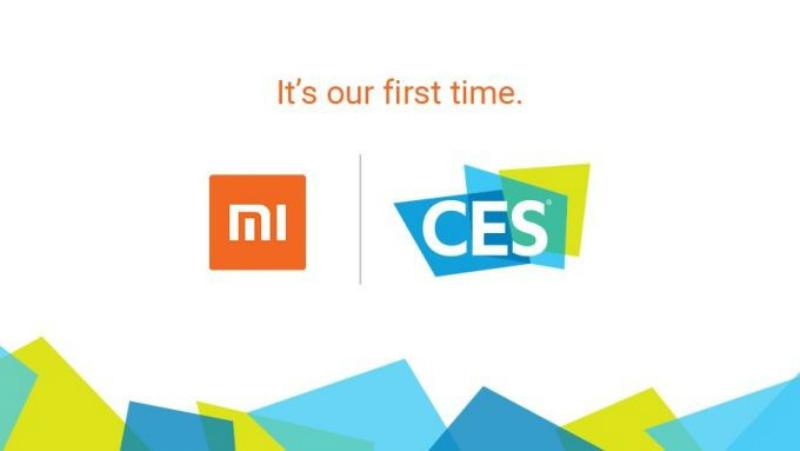Xiaomi llega al CES 2017