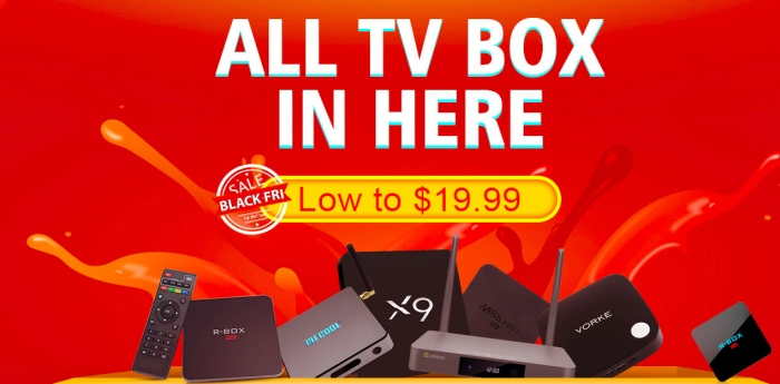 all tv box
