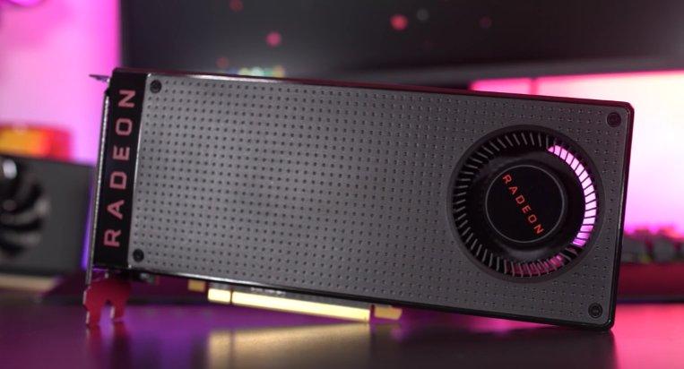 AMD Radeon RX 490 competirá contra la GTX 1080