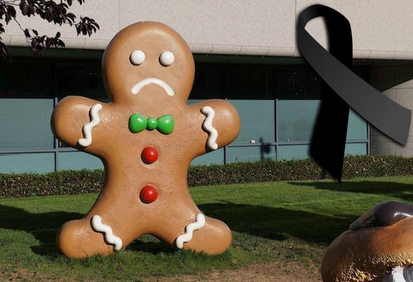 Gingerbread quedará completamente abandonado por Google tras varios años