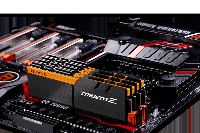 G.Skill ofrece el mejor kit de memorias RAM DDR4