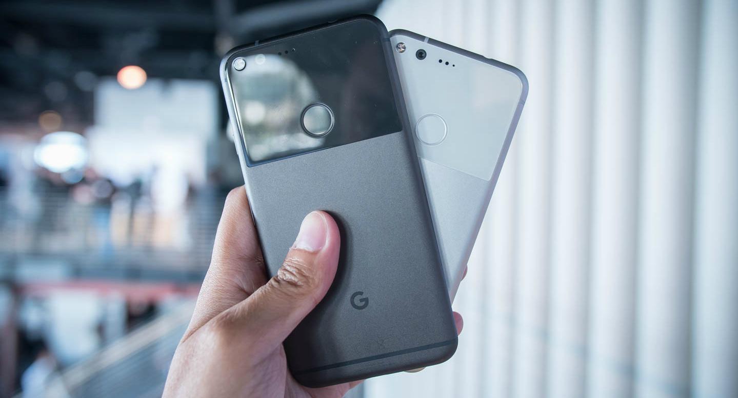 Google Pixel está registrando buenas ventas