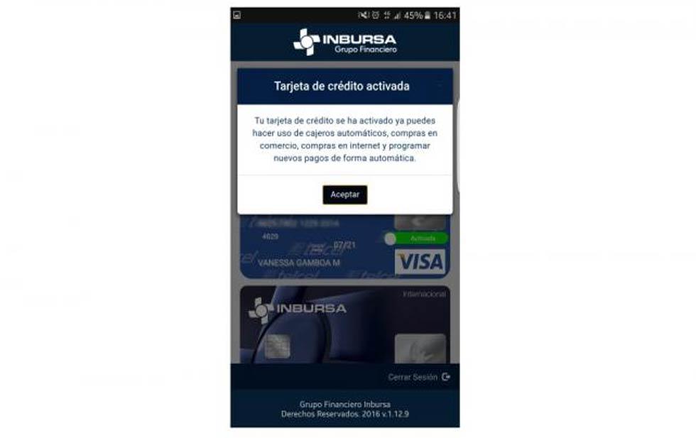 inbursa-app