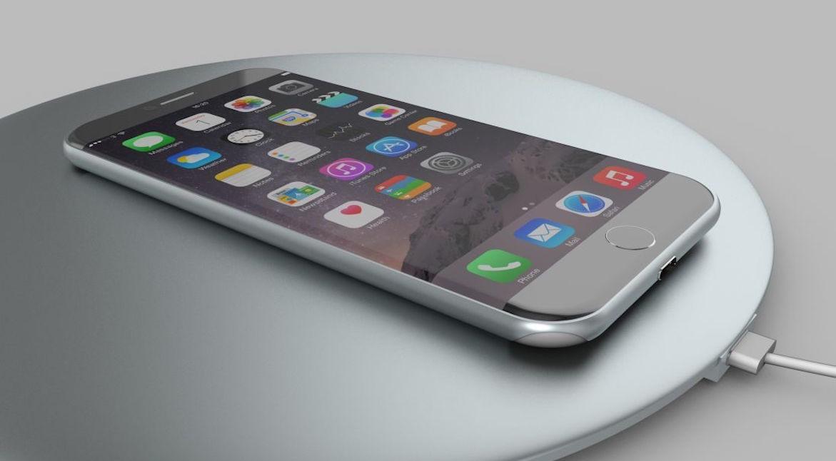 Apple finalmente apostará por la carga inalámbrica