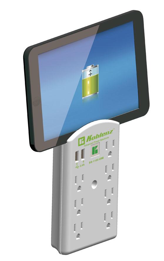 koblenz-SS-1100-USB