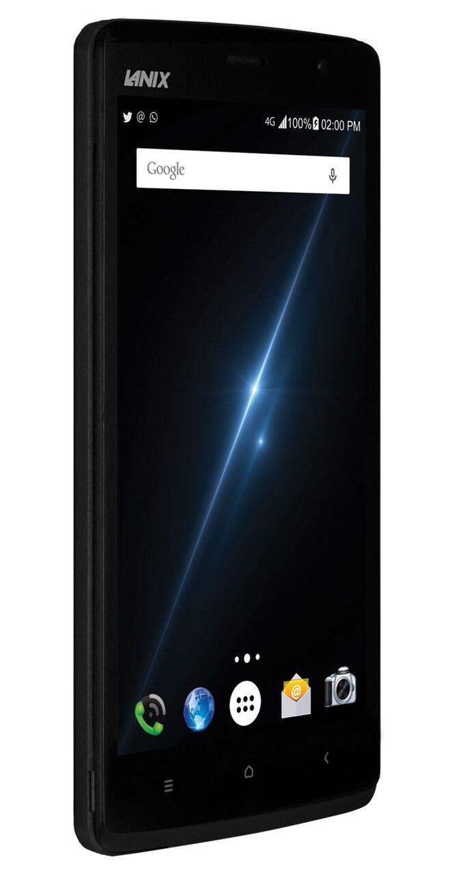 lanix ilium LT510