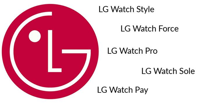 lg-trademarks smartwatches