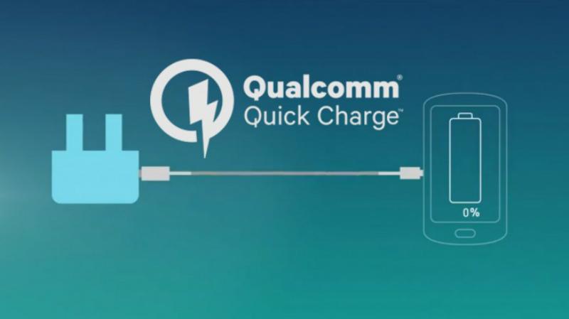 Quick Charge 4.0 supondrá una evolución importante para la carga rápida