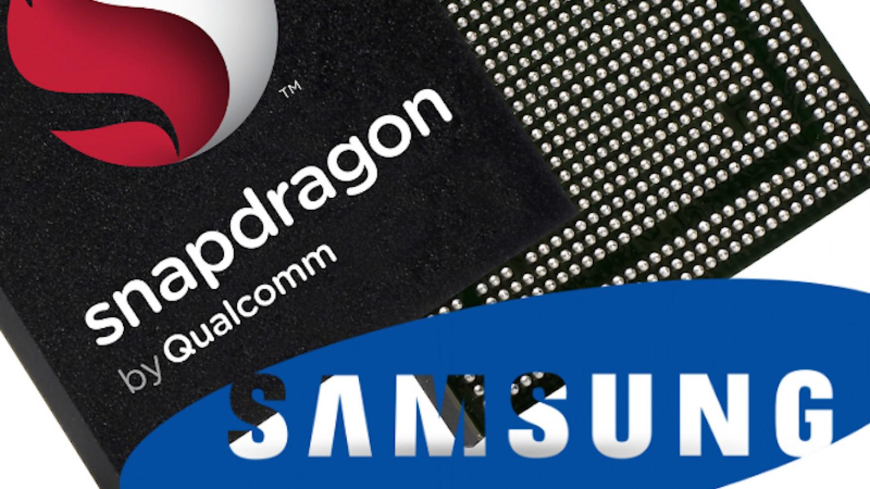Snapdragon 8xx llegará con un nuevo proceso de fabricación
