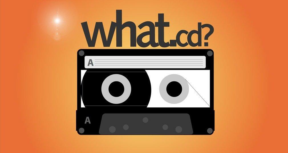 What.CD quedará en la memoria de todos