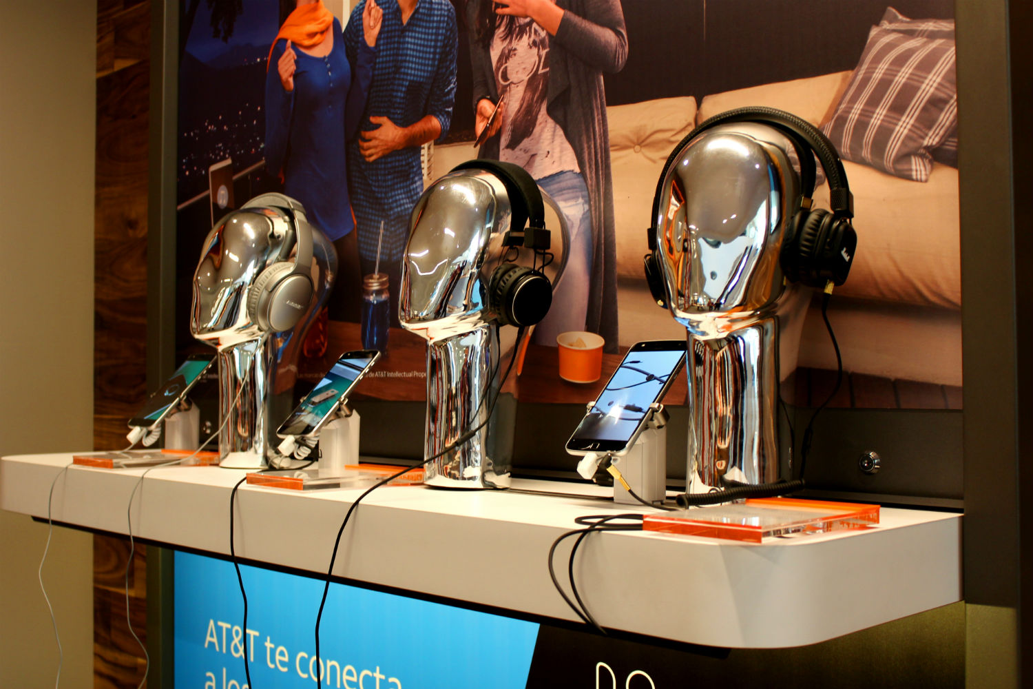 AT&T Experiencia Musical