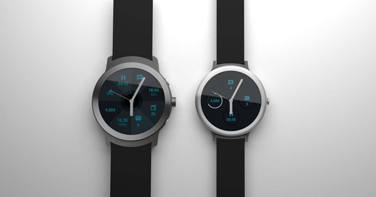 Google no mantendría la marca Pixel en estos relojes