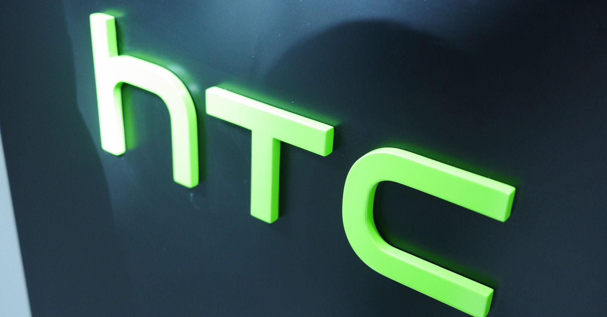 HTC comenzará el año con novedades
