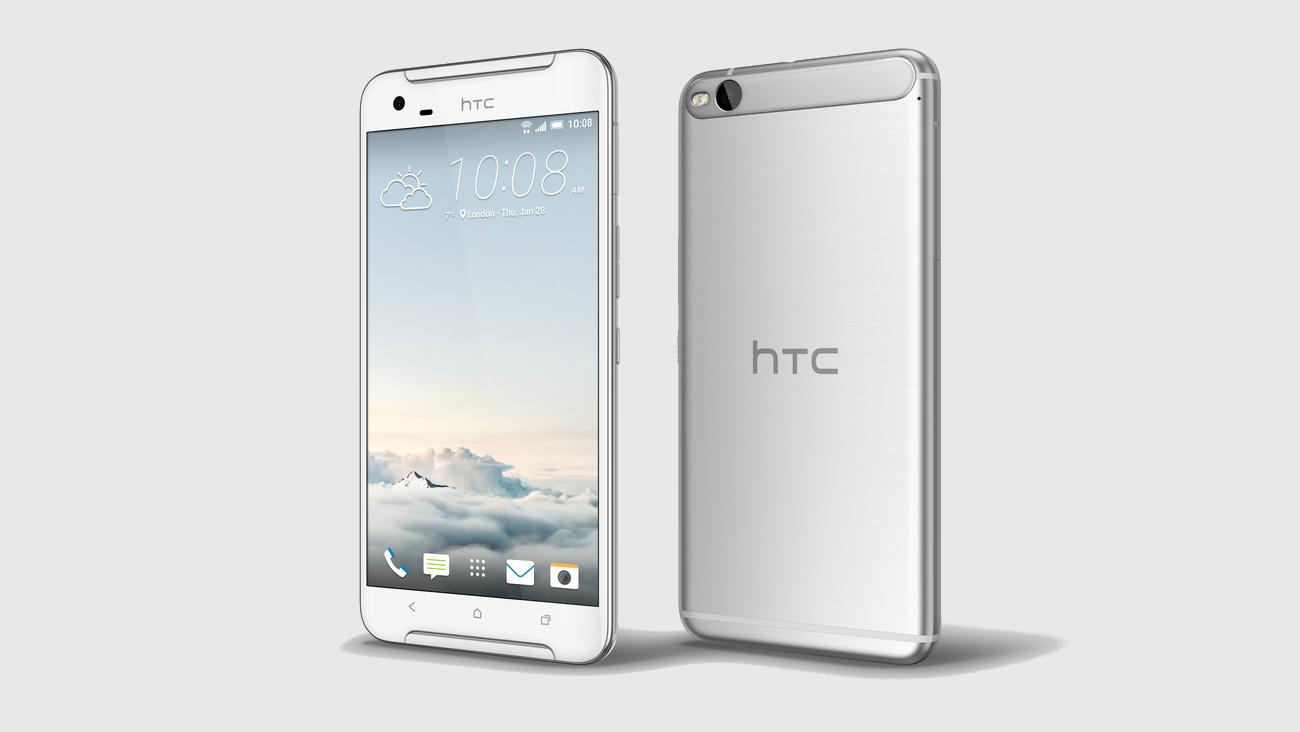 HTC X9 pronto tendrá un sucesor