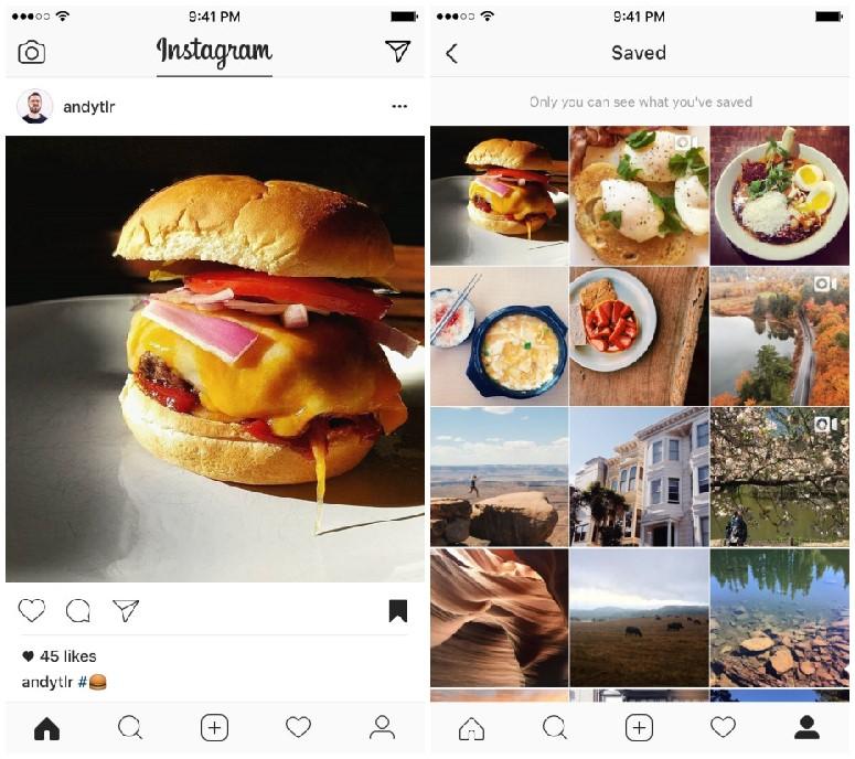 Instagram-Saved-Posts