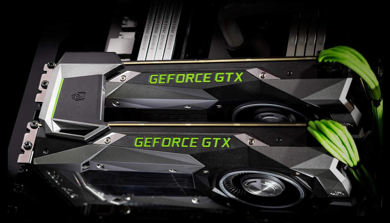 NVIDIA GTX 1080 Ti ya está cada vez más cerca