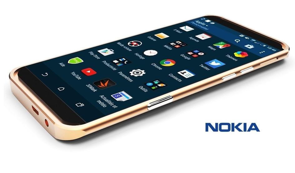 Nokia E1 viene a conquistar la gama baja