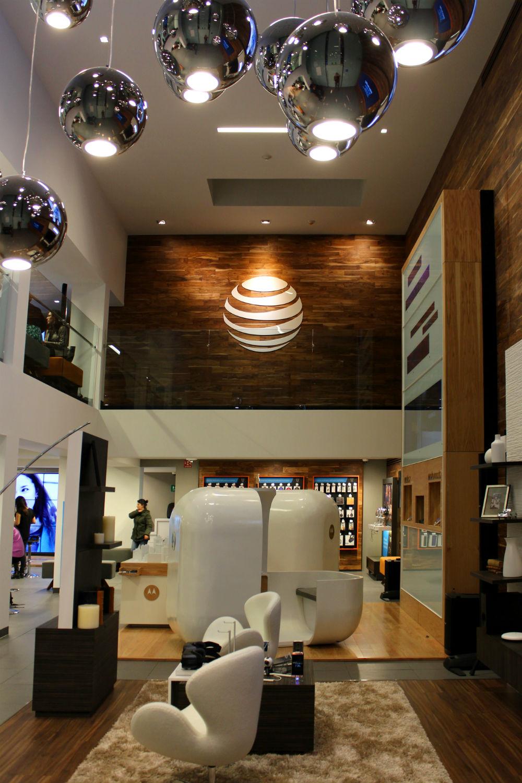 Tienda Insignia AT&T