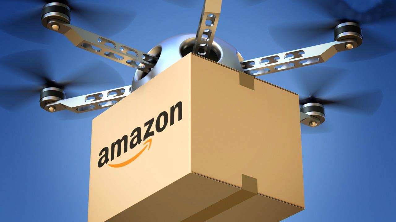 Amazon sigue mejorando en México
