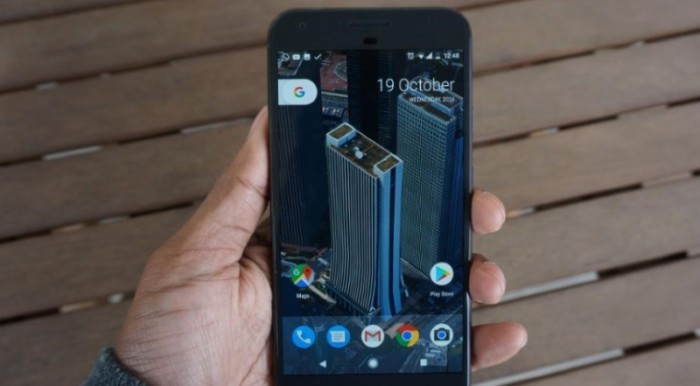 android-parche-seguridad-google-pixel