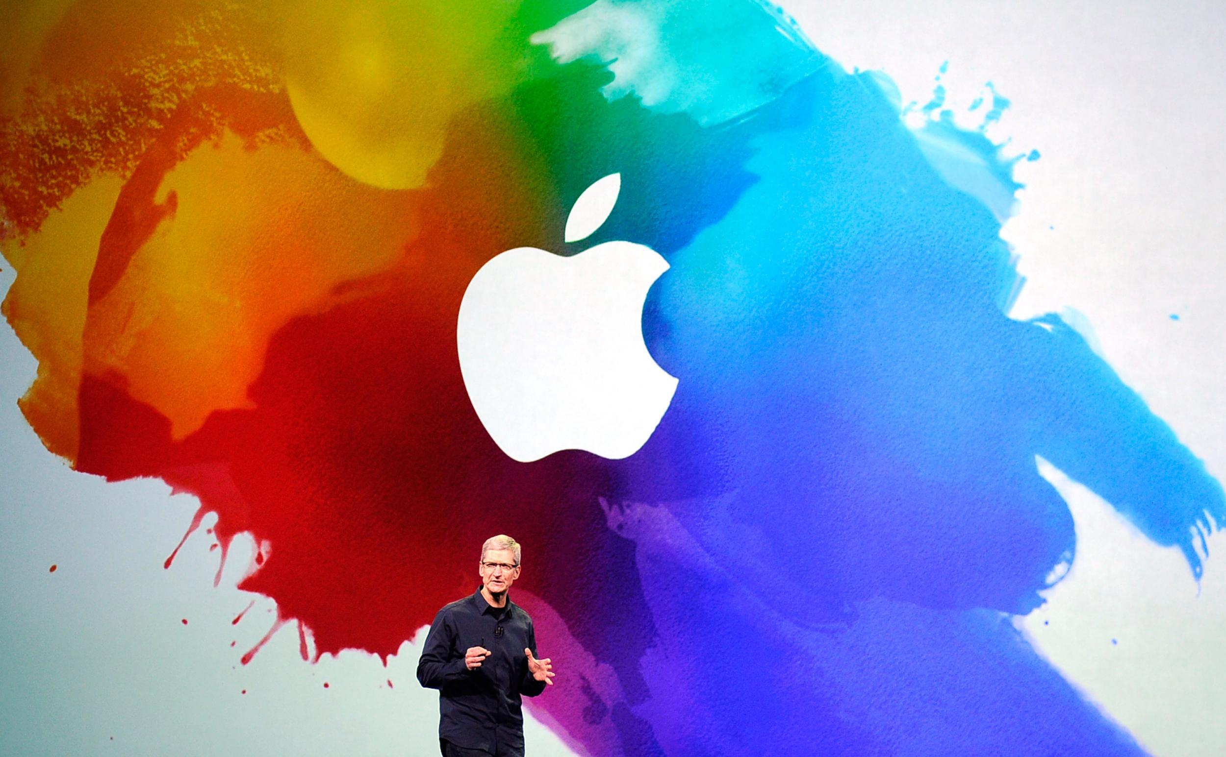 Tim Cook podría potenciar el contenido exclusivo de Apple