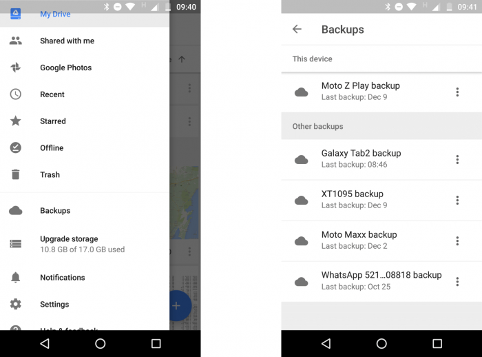 google-drive-android-respaldo