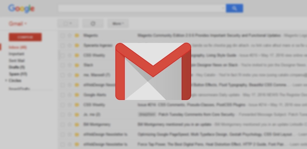 google-support-in-gmail