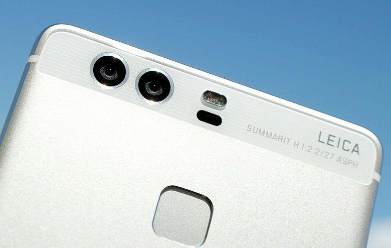 Huawei sigue registrando números positivos