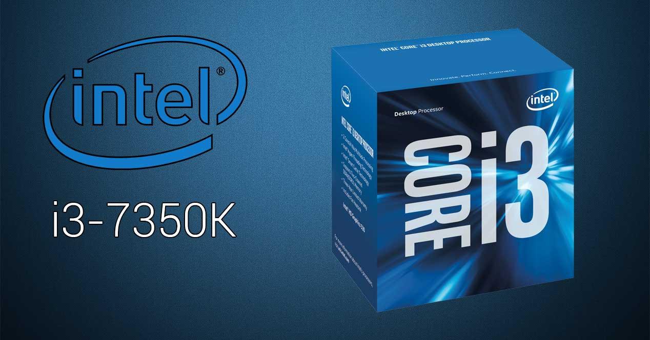 Intel Core i3-7350K no resulta tan económico como nos gustaría