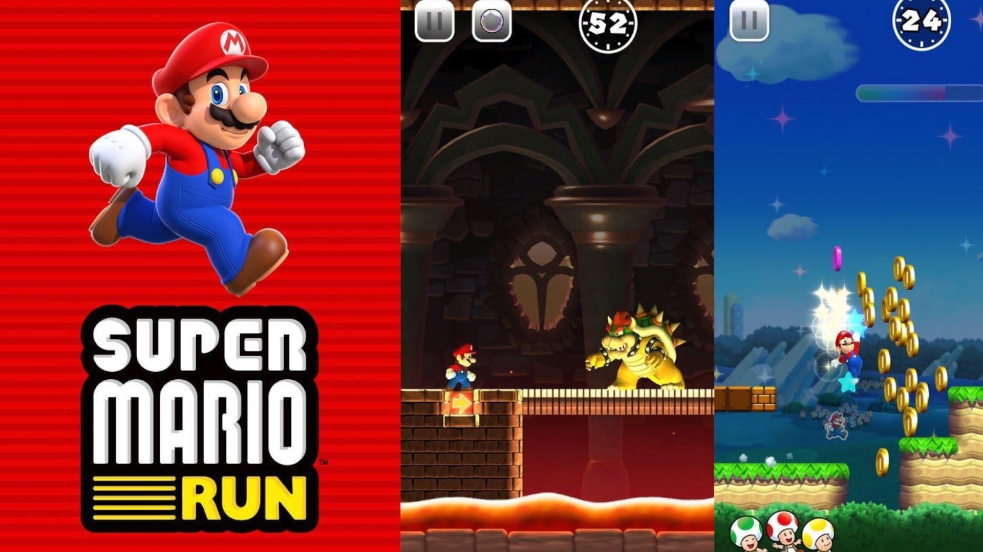 Nintendo estrena su primer videojuego para iOS