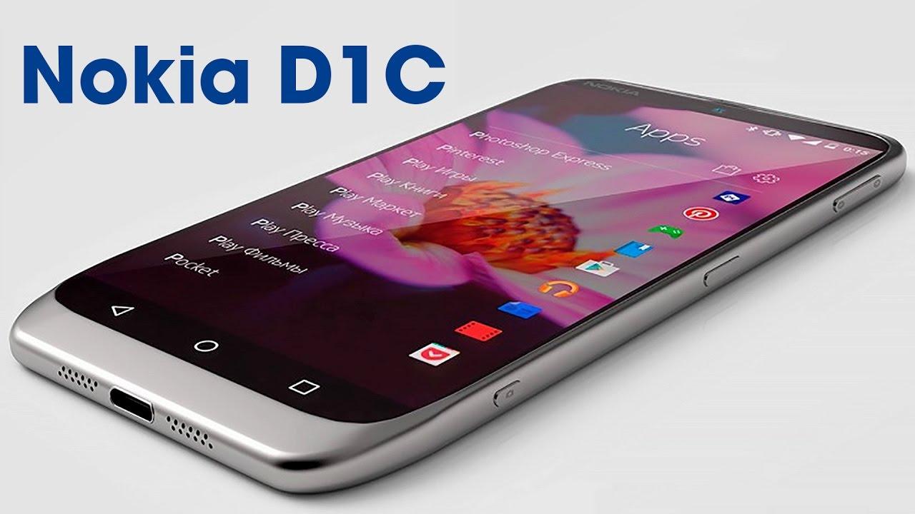 Nokia D1C podría ver la luz en el CES 2017