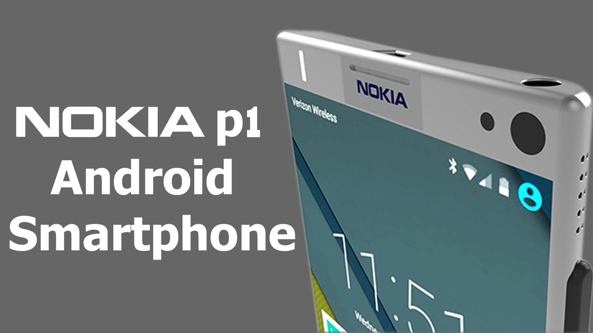 Nokia pronto anunciará su modelo de gama alta