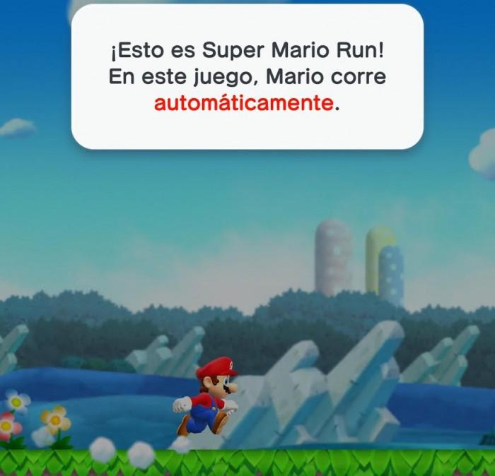 supermario run iphone