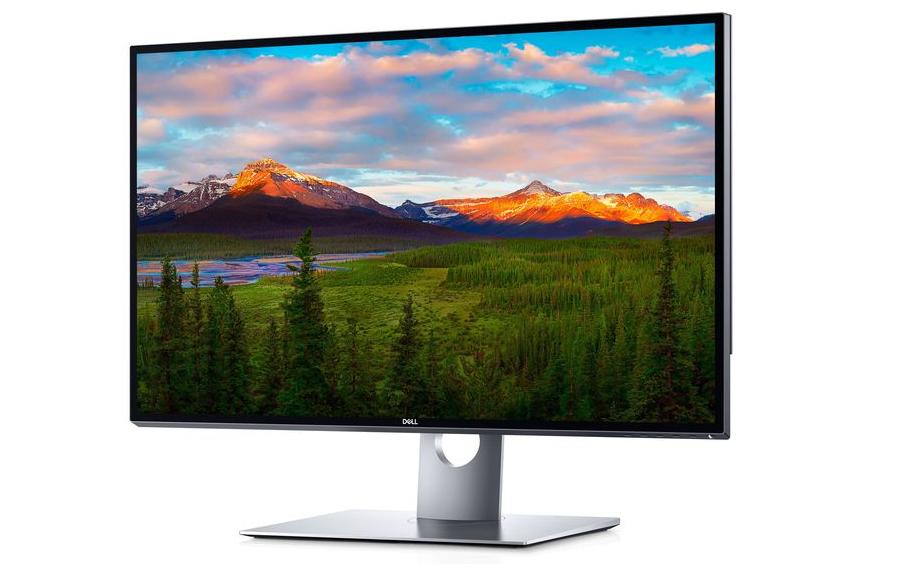 Dell Ultrasharp UP3218K LANZAMIENTO OFICIAL CES 2017