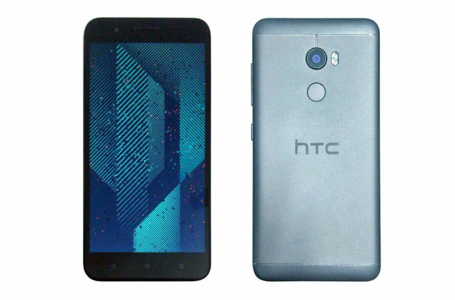 Así luce el HTC X10, según Evleaks