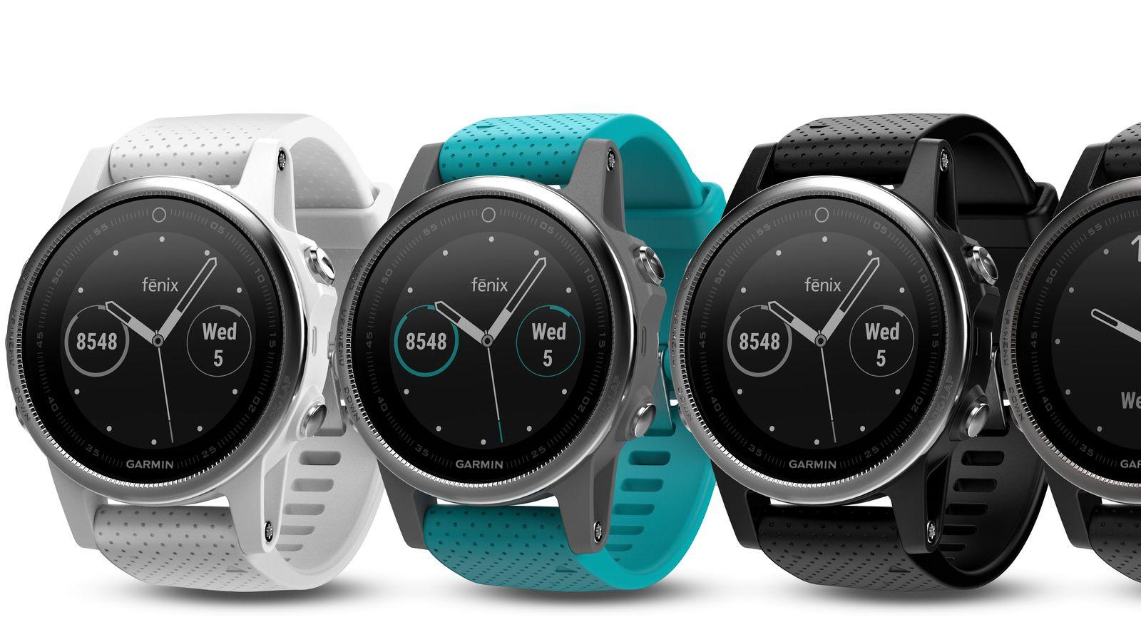 Garmin estrena nuevos relojes inteligentes en Las Vegas
