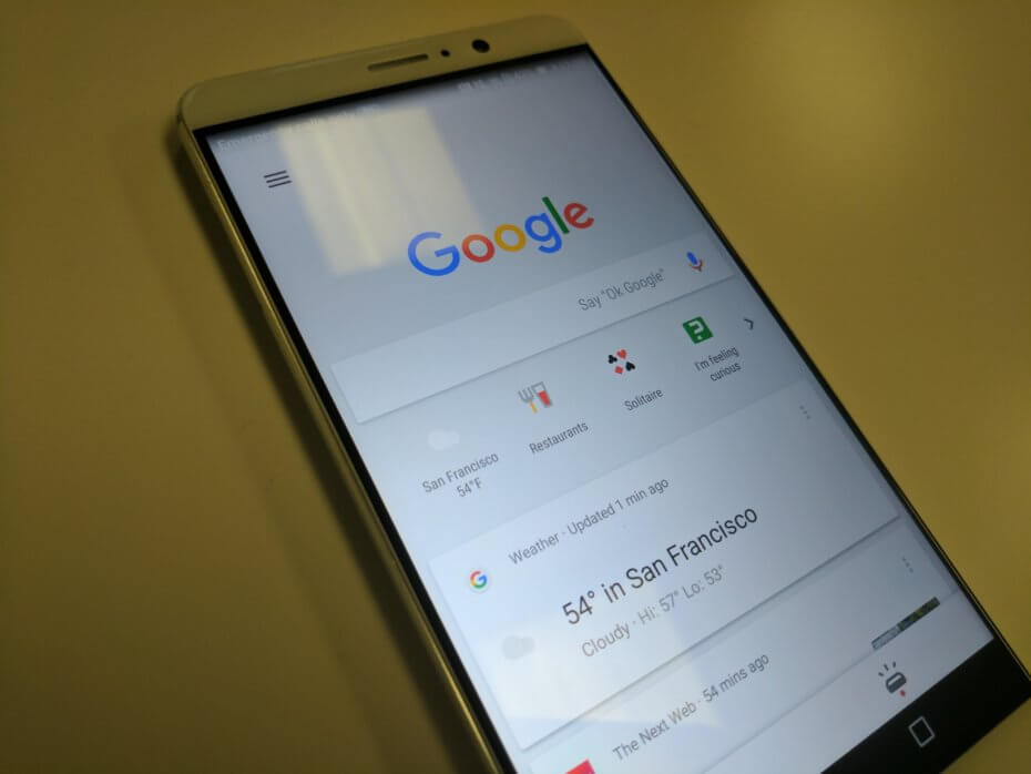 Google-App-Android