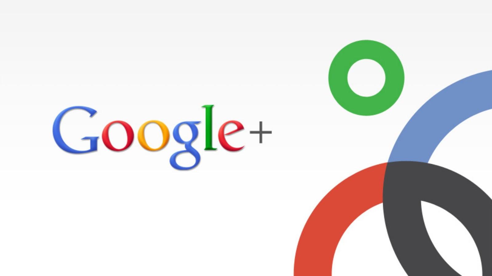 Google+ mejorará para beneficio de los usuarios