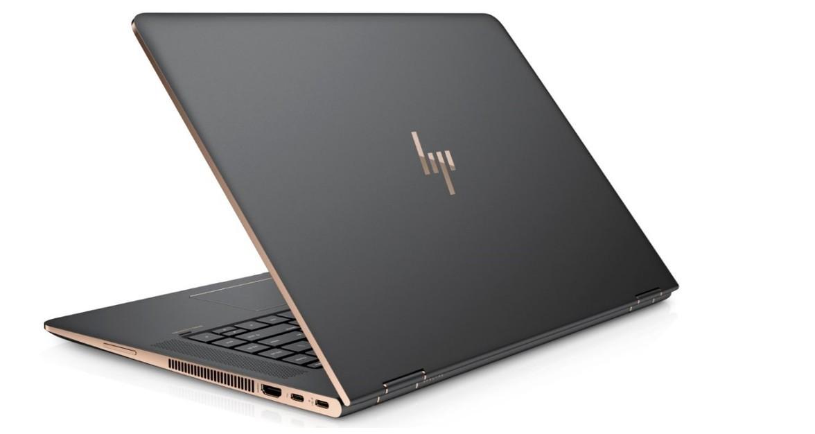 HP estrena un nuevo portátil en el CES 2017