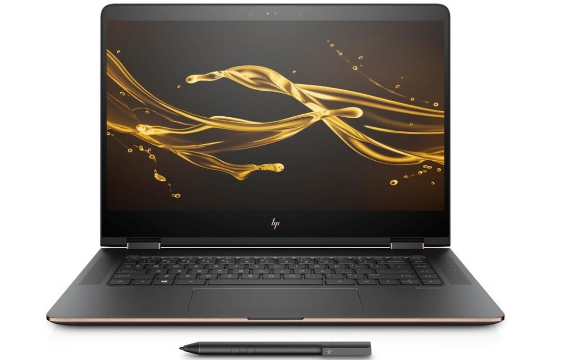 HP Spectre x360 15 lanzamiento oficial CES 2017