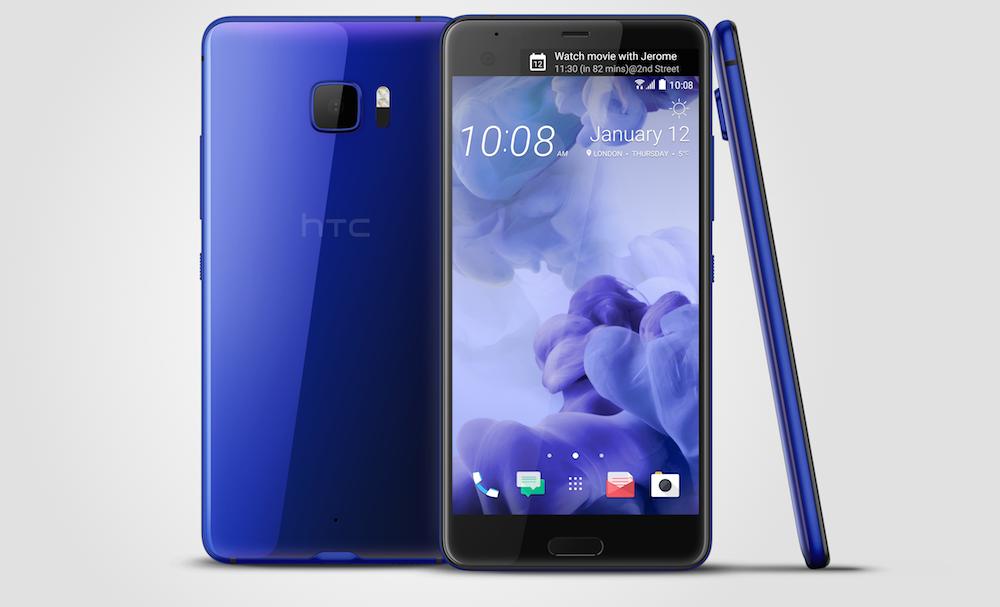 Así es el nuevo phablet de HTC