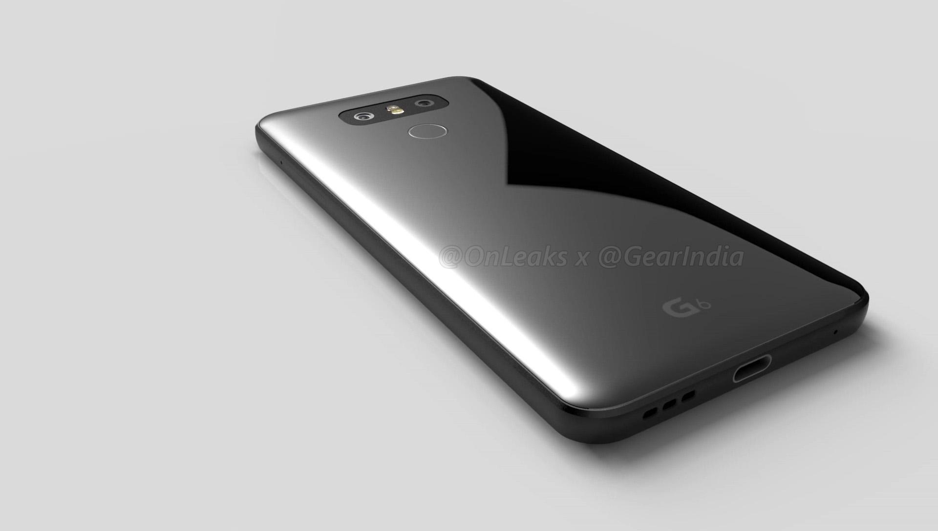 LG G6 estará enfocado al diseño y funcionalidad