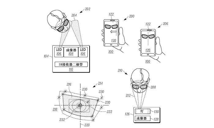 Motorola-patente-escaner-iris-moto-z-2017