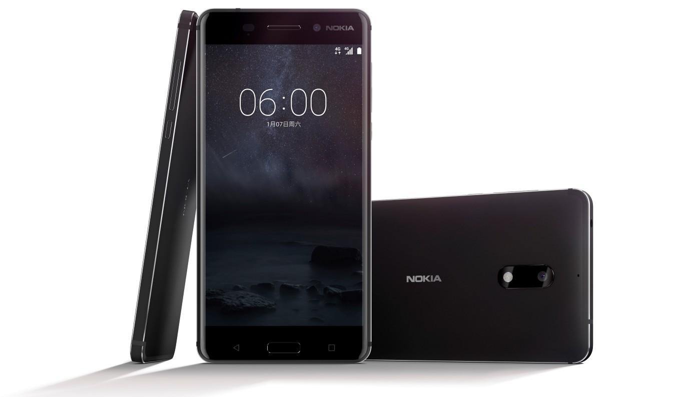Sin duda Nokia tendrá gran éxito